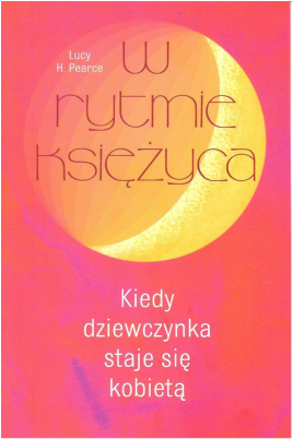 Reaching for the Moon by Lucy H. Pearce (Polish edition)