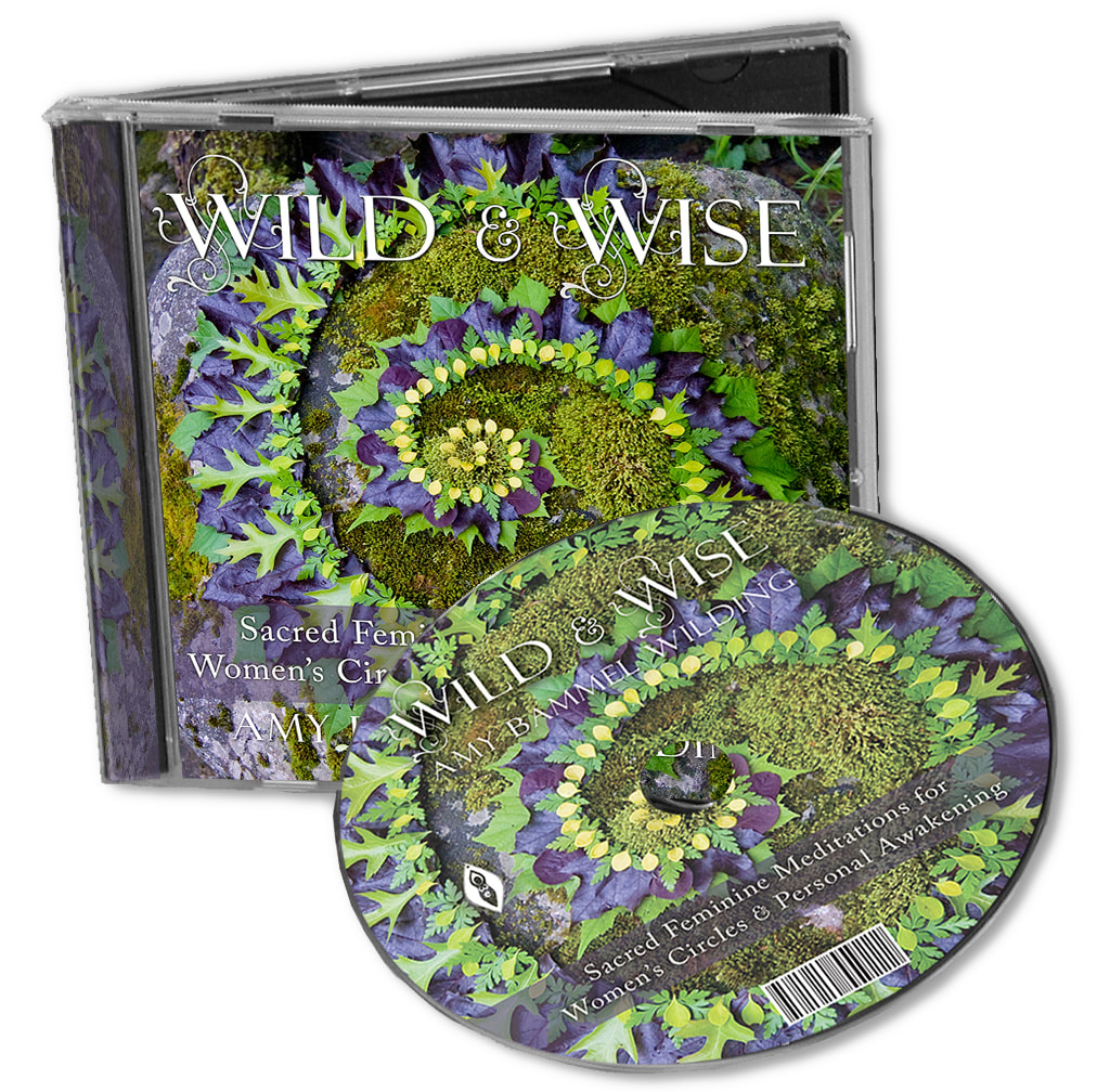 Wild and Wise CD set